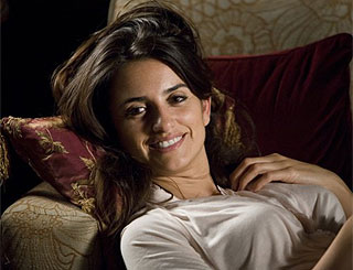 Getting older holds no fears for Penelope Cruz