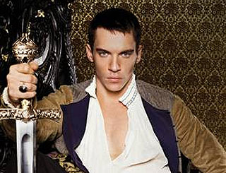 Final season of 'The Tudors' is confirmed for 2010