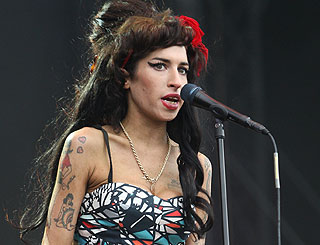 Amy Winehouse to play St Lucia jazz festival
