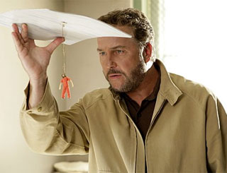 'CSI' movie in pipeline confirms William Petersen