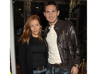 Frank Lampard's former love still in despair over split