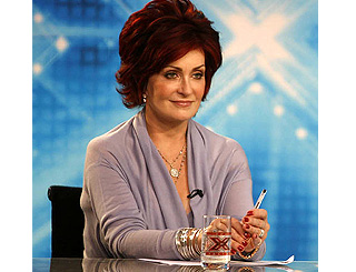 Sharon Osbourne considering move to Strictly
