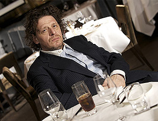 Marco Pierre White to quit TV to concentrate on his eateries