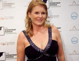 Duchess of York to return to reality TV role