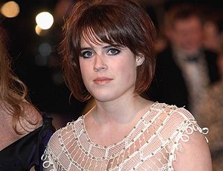 Princess Eugenie targeted by robbers in Cambodia