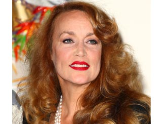 Jerry Hall's book deal nixed for failing to deliver 'rock monster'