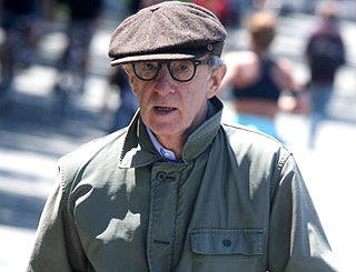 Woody Allen wins $5m settlement in image dispute