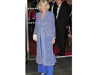 Camilla makes clever sartorial choice for Asian women event