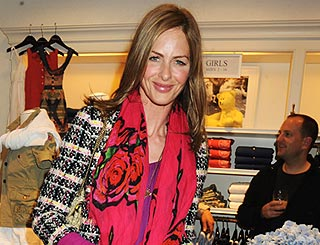 Trinny Woodall thrilled to be taking new show to US