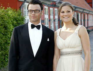 Princess Victoria's fiancé recovering after kidney transplant