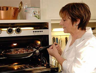 Delia Smith to mark 40-year career wtih new TV show
