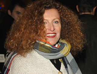 Details of robbery attack on designer Nicole Farhi revealed