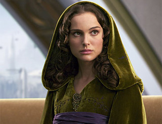 Star Wars queen Natalie signs up for medieval fantasy flick