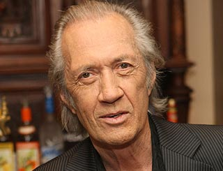 Kill Bill actor David Carradine found dead in Thailand