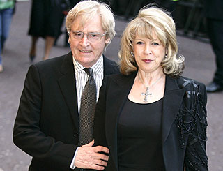 Corrie's Bill Roache speaks for first time about losing wife Sara