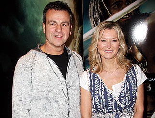 Ex-EastEnder Gillian Taylforth ends 23-year relationship