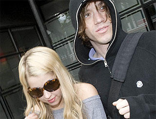 Our marriage was a PR stunt says Peaches Geldof''s ex