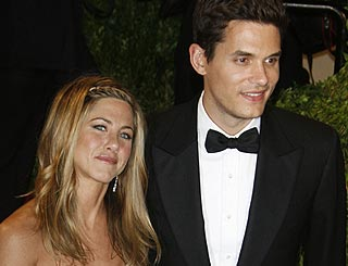 Jennifer Aniston just can't let go of John Mayer