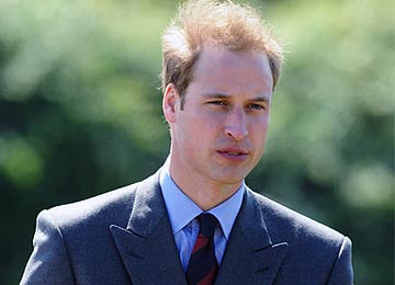 Prince William's secret meetings with former gang members