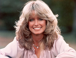 Private service to be held for Farrah Fawcett in LA