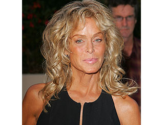 Farrah Fawcett leaves thousands to women's charities