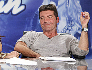 Simon Cowell 'negotiating record £100 million contract'