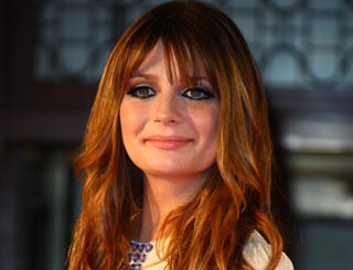Mischa Barton receiving psychiatric treatment in hospital