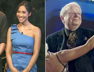 Myleene Klass and John Sergeant to host The One Show