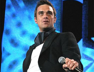 Robbie Williams adds king of pop tribute song to new album