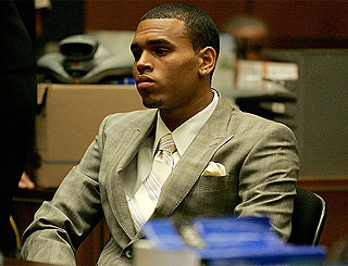 Chris Brown sentencing delayed for three weeks