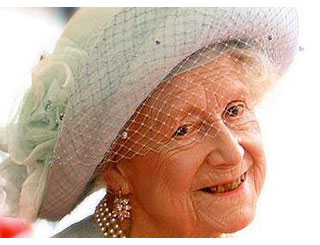 Queen Mother autobiography to be released