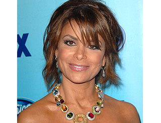 Paula Abdul in talks to join one of American Idol's rivals