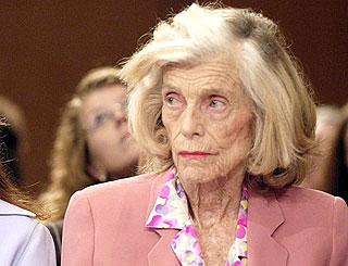 Special Olympics founder Eunice Kennedy Shriver dies