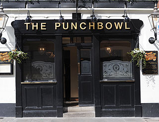 Noise complaints cause investigation into Guy Ritchie's pub