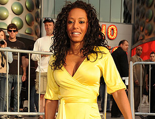 Mel B to spice up Loose Women with presenting role