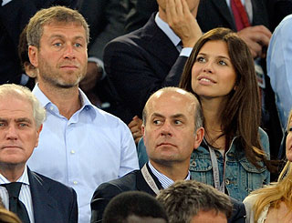 Chelsea owner Roman Abramovich to welcome sixth child