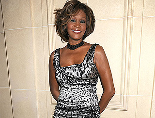 Oprah interview for comeback queen Whitney Houston