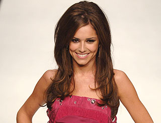 Because she's worth it: Cheryl Cole lands £500k L'Oreal deal