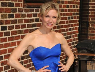 Cold Mountain star Renee Zellweger fine after traffic accident