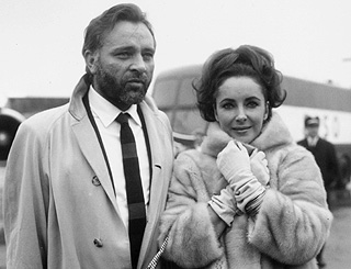 I'd marry Richard Burton again if I could, says Elizabeth