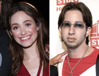 Emmy Rossum and husband split after 'secret' marriage