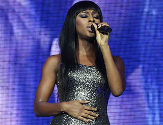 Fame not a bed of roses, says X Factor's Alexandra Burke