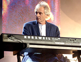 Pink Floyd star leaves fortune