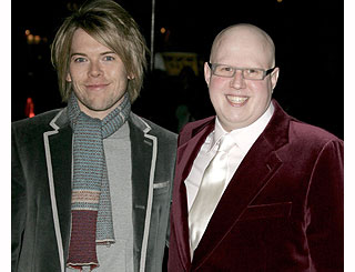 Matt Lucas' former civil partner found dead
