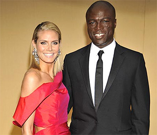 Heidi Klum to Seal the deal by taking husband's name