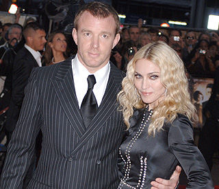 'I still love Madonna,' admits her ex Guy Ritchie