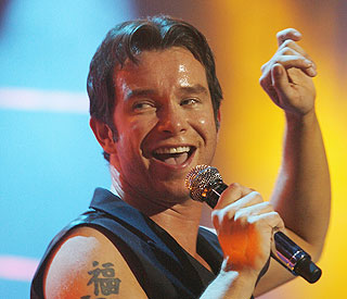 Boyzone star Stephen Gately found dead in Majorca