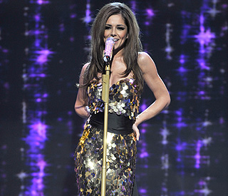 Cheryl Cole to pre-record 'X Factor' performance