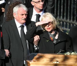 Stephen Gately and mum reconciled before death