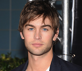 'Gossip Girl's Chace Crawford set for 'Footloose' role